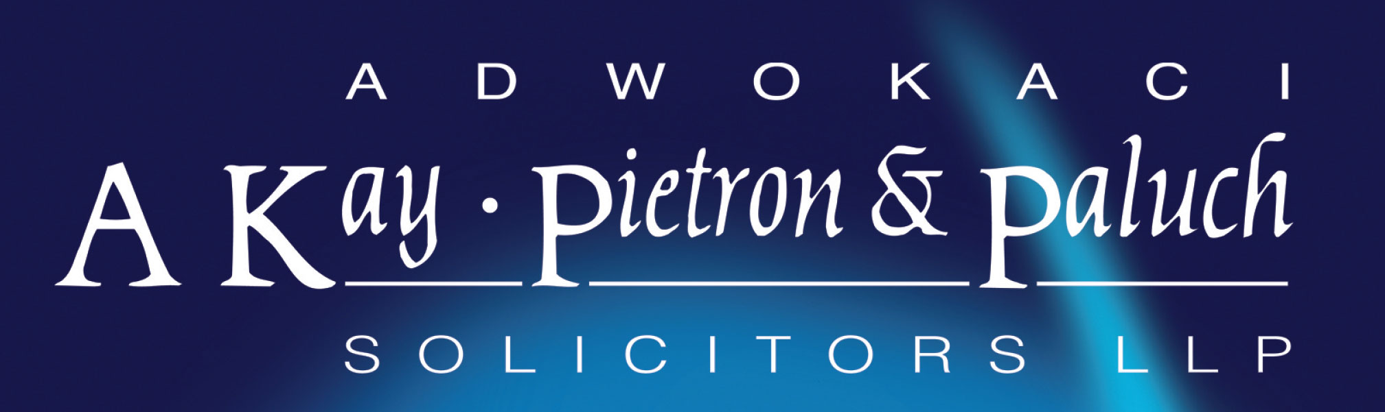 A Kay Pietron & Paluch Solicitors LLP